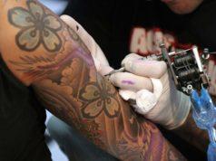 Во что может обойтись сделанная на отдыхе татуировка